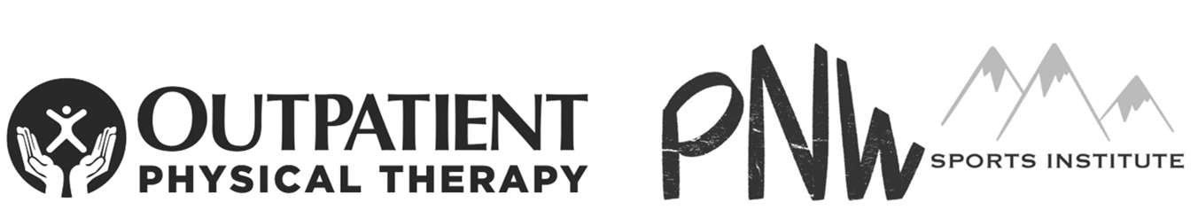 Outpatient Physical Therapy/PNW Sports Institute Logo