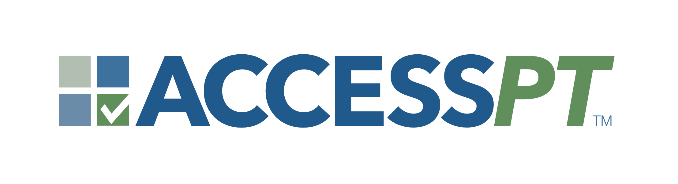 Access Physical Therapy and Wellness Logo