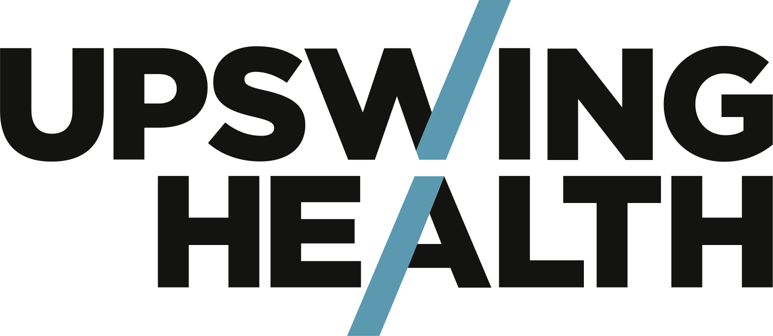 Upswing Health Logo