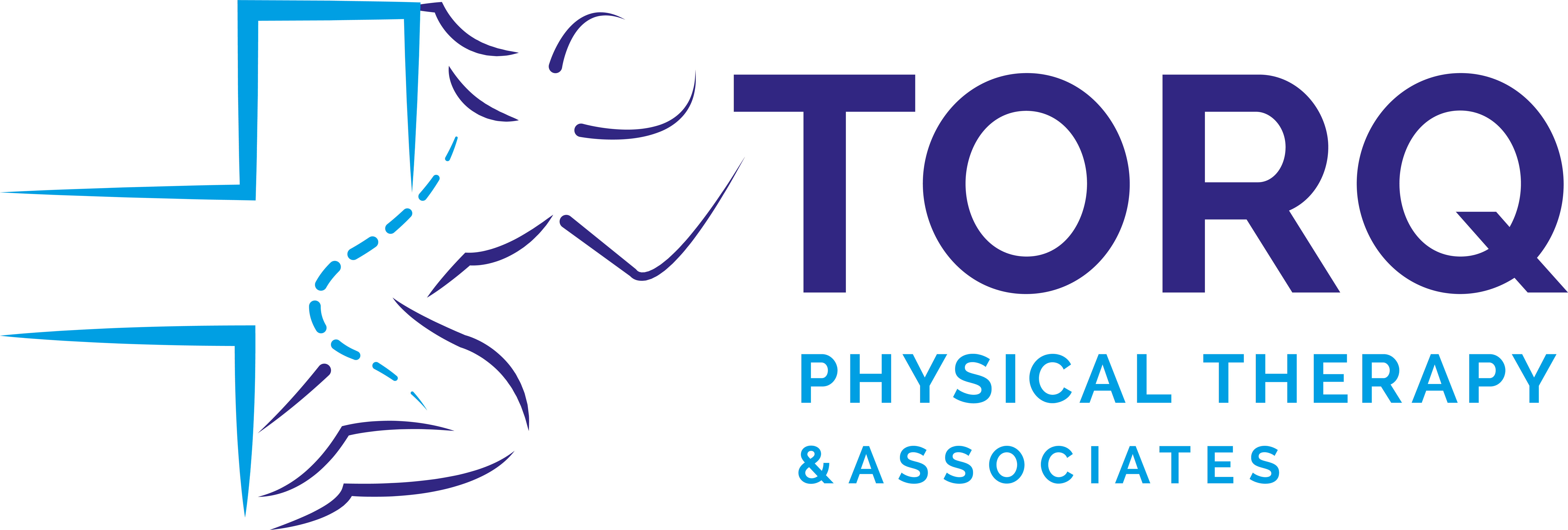 TORQ Physical Therapy & Associates Logo