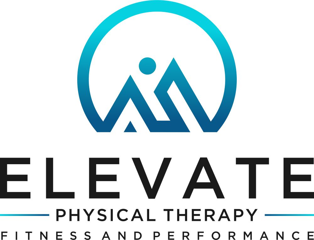 Elevate Physical Therapy Fitness and Performance Logo