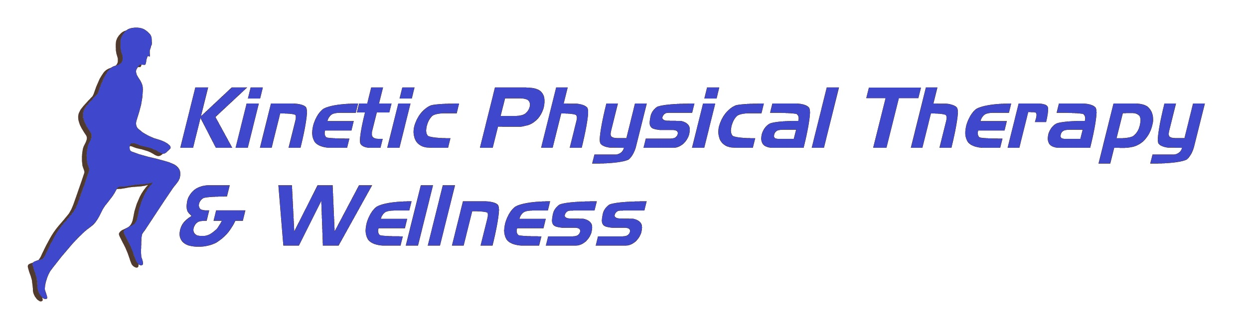 Kinetic PT Logo