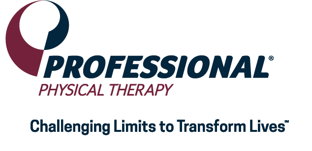 Professional Physical Therapy Logo