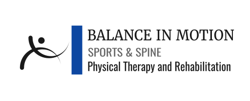 Balance In Motion Physical Therapy Logo
