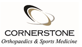 Cornerstone Orthopedics Logo