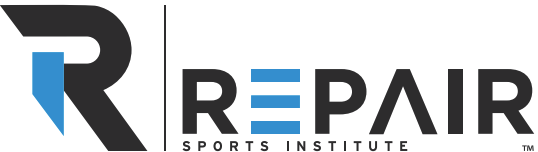 REPAIR Sports Institute  Logo