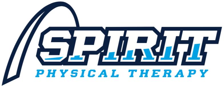 Spirit Physical Therapy Logo