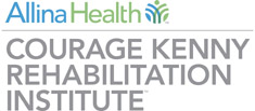 Courage Kenny Rehabilitation Institute (Allina Health) Logo