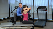 Evidence-Based Treatment of the Thoracic Spine