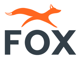 FOX Rehabilitation™ logo