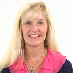 Photo of Ellen R. Strunk, PT, MS, GCS, CEEAA, CHC