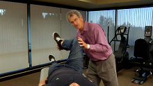 Hip Overview, Assessment, Mobilization and Rehab