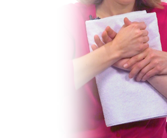 Hand and Upper Extremity Manual Therapy
