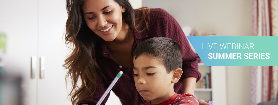 Addressing Visual Processing Deficits in Children with SPD