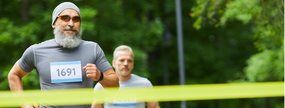 Endurance Training for the Recreational and Competitive GeriAthlete